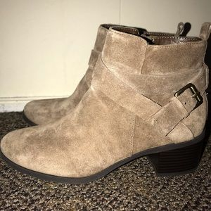 Ankle Klein Ankle Boots Size 5.5